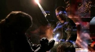 Smallville 04x02 : Gone- Seriesaddict